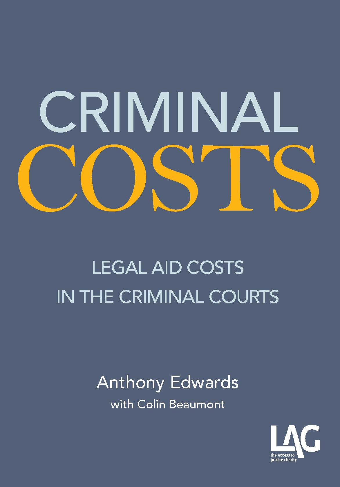 Legal aid: how has it changed in 70 years?